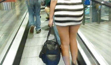 Saya bercinta pantat saya dengan strapon Dildo bokep barat terbaik
