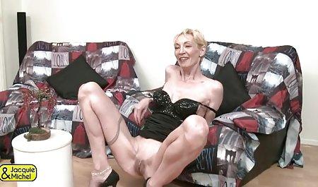 Brit casting couch dengan film bokep selingkuh barat agen
