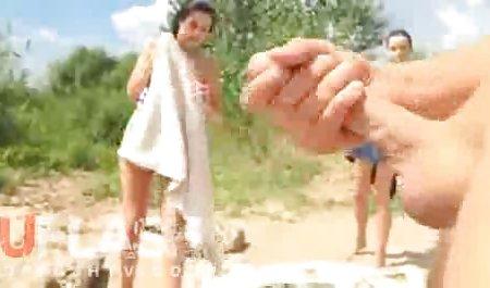 Gadis di stoking putih menjadi film bokep barat gratis panas seks