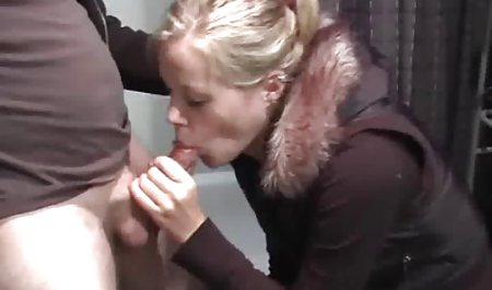 Hanai stroke dan stroke ayam dalam sebuah adegan film bokep barat online gila