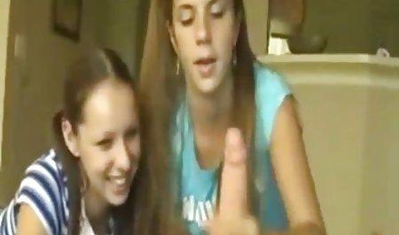 18 tahun old Chloe foster mendapat fucked film bokep barat semi