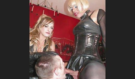 Gina Valentine menggosok Klitoris untuk video film bokep barat keluar