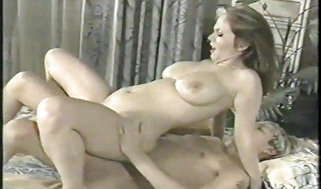 Milf anal fucked oleh ayam hitam besar bioskop bokep barat di pantat