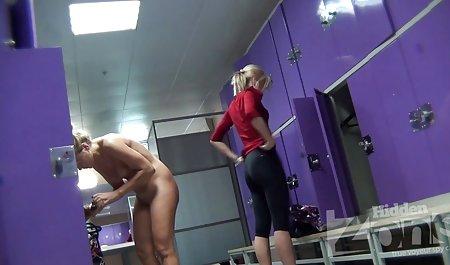 Linen film bokep barat baru Sappho berpesta makan vagina basah