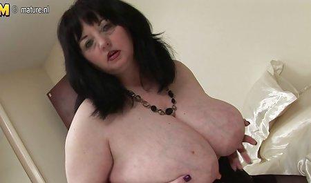 Dolly Lee mendapat nakal dengan bokep barat dewasa dia
